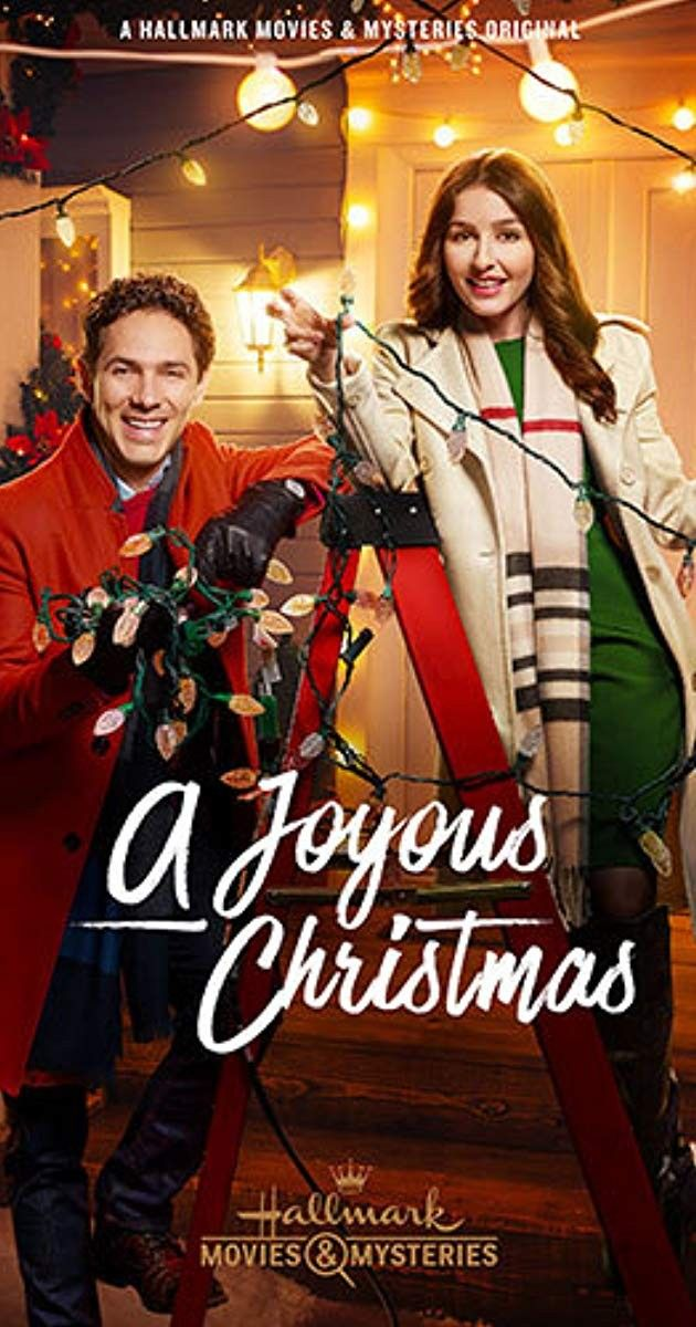 A Joyous Christmas 2019 A Joyous Christmas~Hallmark~ | FaVoRiTe MoViEs in 2019 | Christmas