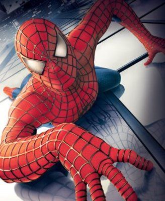 Spider-Man (2002) movie #poster, #tshirt, #mousepad, #movieposters2