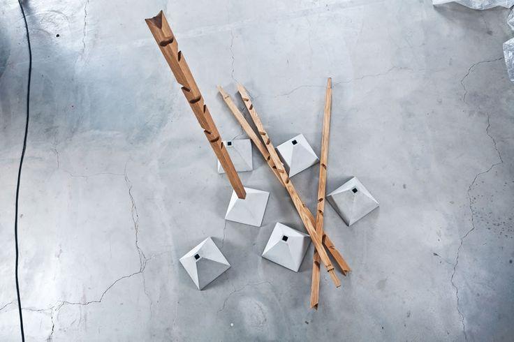Tee | TON a.s. - Židle vyrobené lidmi