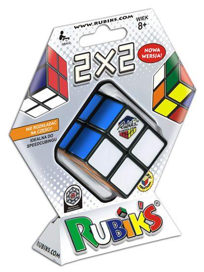 Kostka Rubika 2 x 2 - Grajdomek