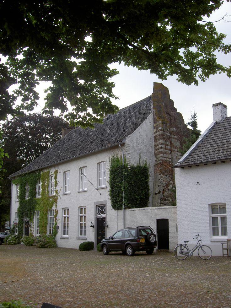 Stevensweert, Limburg.
