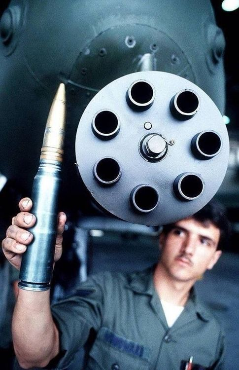 I bet when a shitstorm of 40mm depleted uranium hits your vehicle, that is going to put a damper in your plans for the day