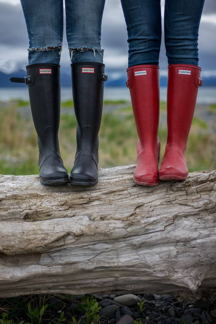 Gal Meets Glam 5 Ways To Wear Hunter Boots