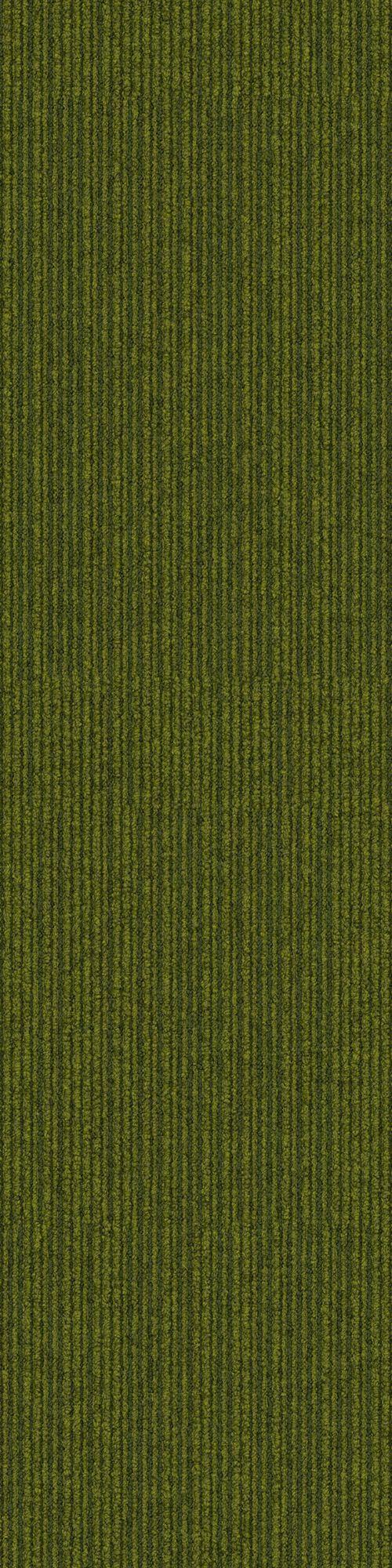 Interface carpet tile: On Line Color name: Grass
