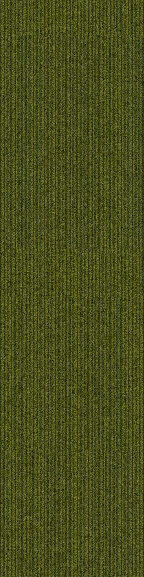 Interface carpet tile: On Line Color name: Grass