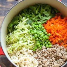 5 Home-made Yummy Dog Food And Treats, Easy To Cook!