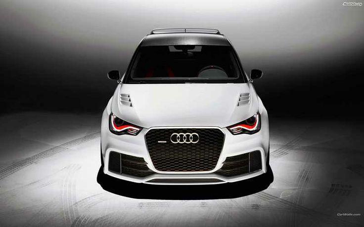 Audi Quattro. You can download this image in resolution 2560x1600 having visited our website. Вы можете скачать данное изображение в разрешении 2560x1600 c нашего сайта.