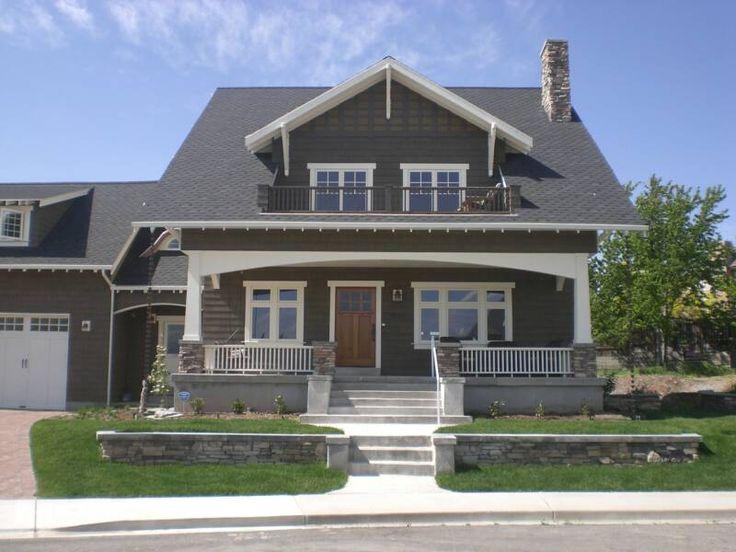 Best Casas Images On Pinterest Exterior Design Architecture - Two storey house exterior design