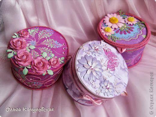 Quer aprender a fazer um belíssimo porta joias com um material totalmente inusitado? Aqui temos um passo a passo super interessante para você.