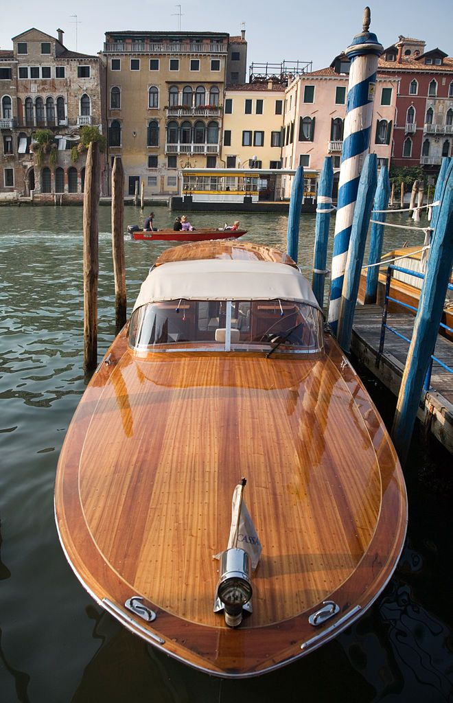 venice italy speed boats - photo#38