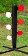Image result for metal targets for pistol shooting