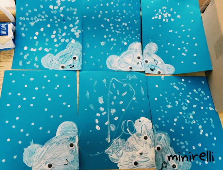 This such a great mess free paint activity! With easy to follow instructions! Perfect for winter themed crafts! You may need: Blue A4 construction paper White paint Q tips/cotton buds Googly …