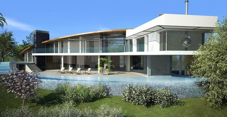 Villa Magnolia | Real Estate Property in Algarve | Barra Prime