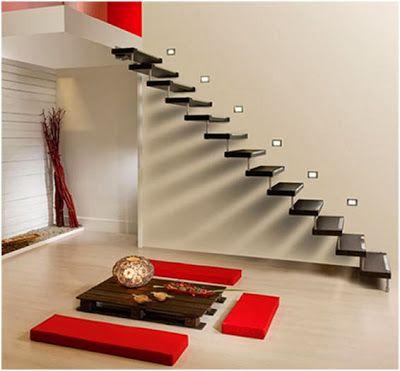 Tangga Rumah Minimalis http://www.hargarumah.info