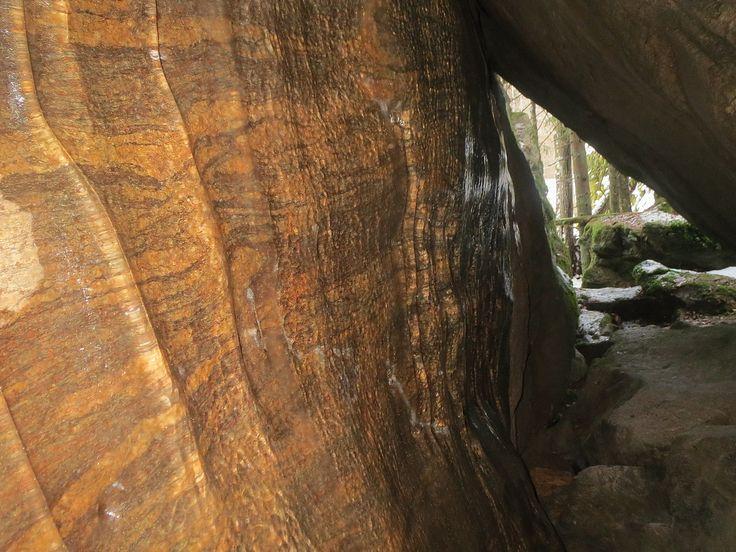 Nauvo Caves