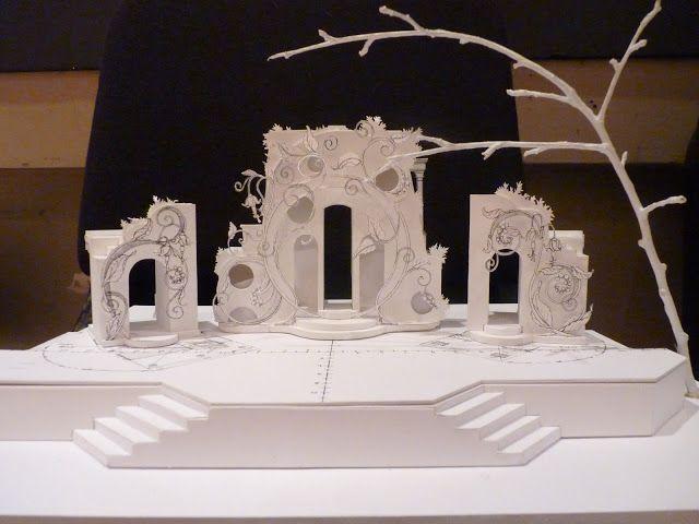 A Midsummer Night S Dream Design Concept