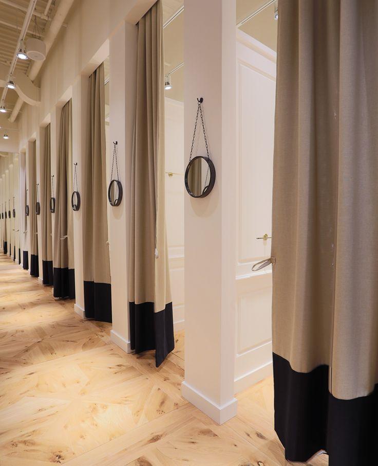 New Store. New Look | DYNBLOG - DYNAMITE STYLE au carrefour laval. Look complétement changé.