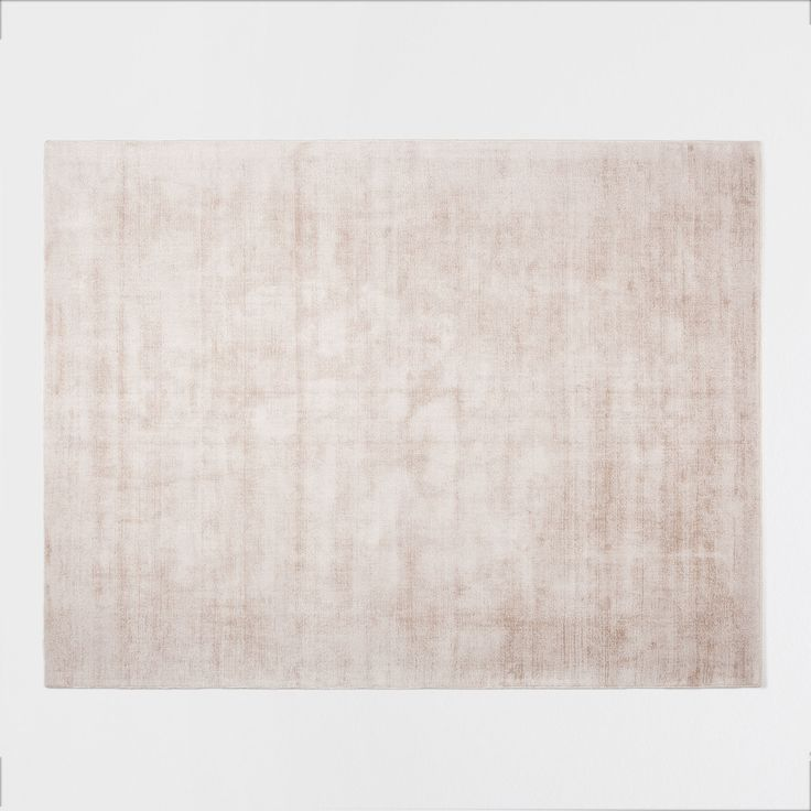 $549 - Image 2 of the product Brown viscose rug