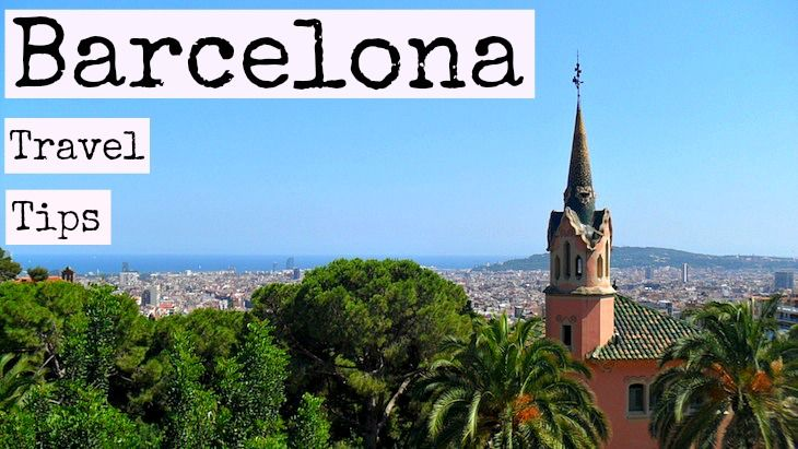 Barcelona City Guide: http://www.ytravelblog.com/things-to-do-in-barcelona/