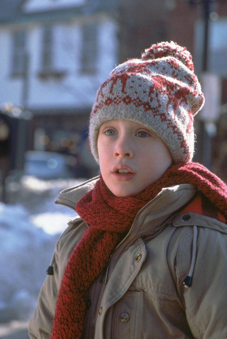 Pin for Later: 25 Times You Wanted to Be Kevin McCallister