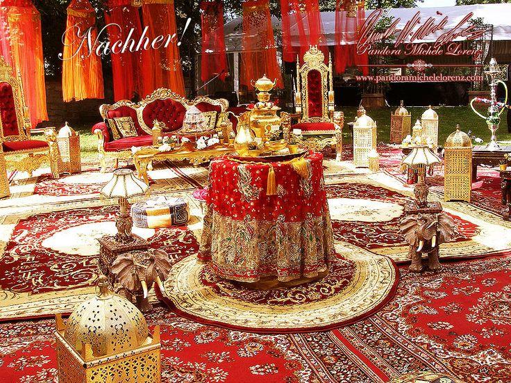 37 best images about vorher nachher before after - Orientalische raumgestaltung ...