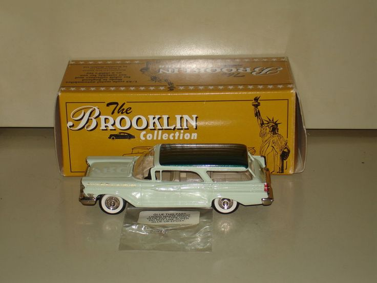 154 Best Brooklin Models Images On Pinterest Diecast Scale And