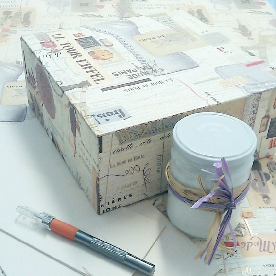packaging, cartonage