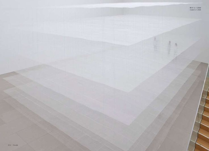 Another Scale Of Architecture - Junya Ishigami