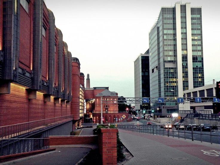 Kościuszki Street, Poznań