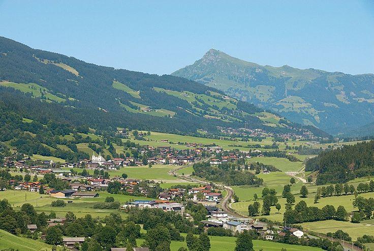 "Brixen im Thale - Kitzbüheler Alps - Ausria......""the hills are alive!"""