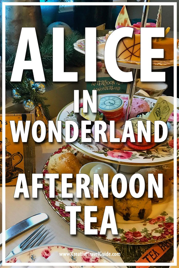 So, whilst we headed back in England for Christmas, I decided to FINALLY go for Afternoon Tea with my mum. I am a BAD BRIT - I made it to the age of 27 without having Afternoon Tea! To make up for it, I decided to try an Alice in Wonderland Afternoon Tea at the St James Court Hotel, London.