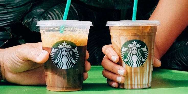 Starbucks Is Giving Away Free Drinks This Friday