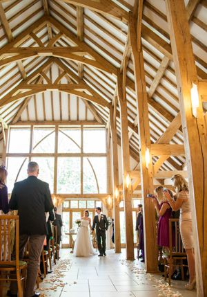 Rivervale Barn Wedding Sussex Photographer