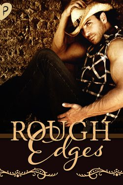 TJ Dodd talks about her story in Rough Edges, Jump Without Looking and shards an excerpt!