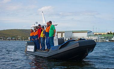 Jet Boats for Sale