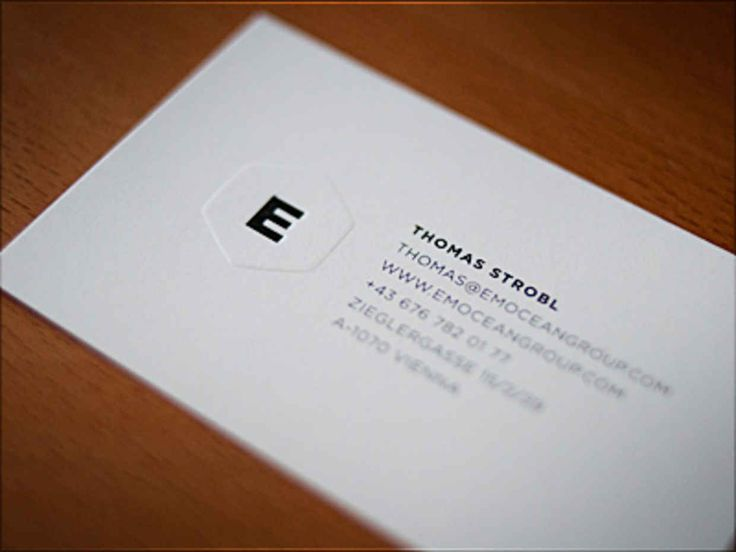 53 best minimal business cards images on pinterest business cards 20 minimal designed business cards colourmoves