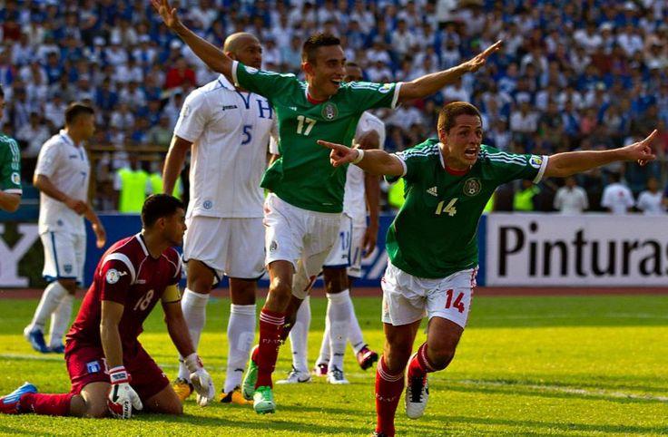 Mexico vs Estados Unidos en vivo hoy - Ver partido Mexico vs Estados Unidos en vivo hoy por la Eliminatorias Rusia 2018. Horarios y canales de tv que transmiten según tu país de procedencia.