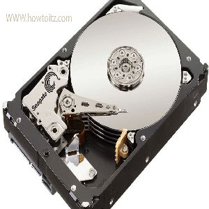 A hard disk drive (HDD), hard disk, hard drive or fixed disk is a data storage device that uses magnetic storage to store and retrieve digital information..