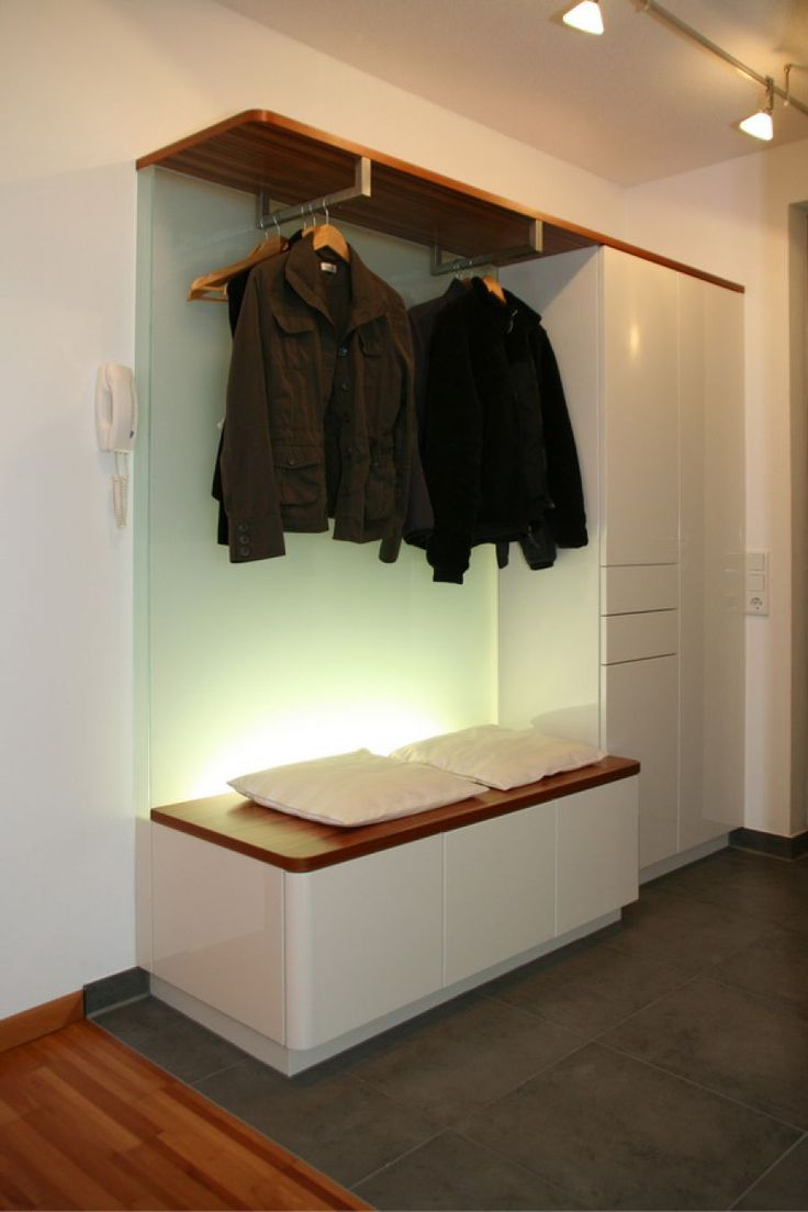 Garderobe tischlerei feuerstein aus n ziders bludenz rennovation ideas pinterest interiors - Pinterest garderobe ...