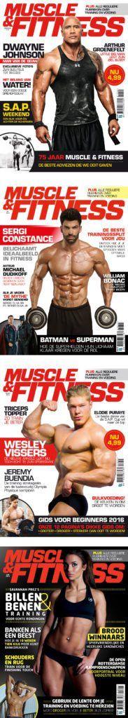 Muscle fitness #mens #fitness #magazine http://fitness.remmont.com/muscle-fitness-mens-fitness-magazine-2/  Magazine Het magazine Muscle Fitness is het magazine voor de fanatieke sporter en tevens het meest toonaangevende tijdschrift op het gebied van fitness en krachtsport. Je leest in het magazine alles over gezonde voeding, de beste trainingsschema's en interessante achtergrondinformatie. Een abonnement op Muscle Fitness is een toevoeging voor elke krachtsporter/bodybuilder! Bovendien…