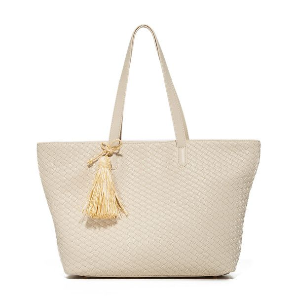 25 Best Ideas About Straw Handbags On Pinterest