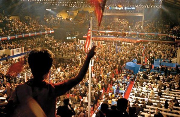 1968 Democratic Convention | History | Smithsonian
