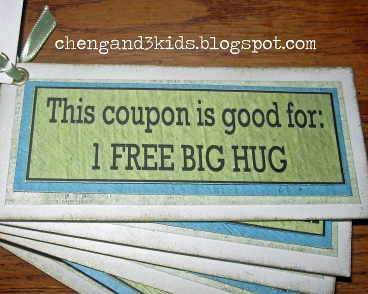 the best friend coupon book google search birthday gifts for