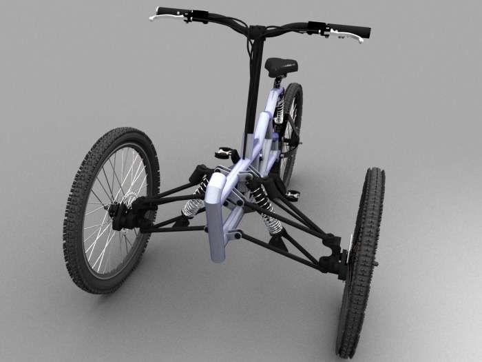 78 best trike or quad bike images on pinterest recumbent. Black Bedroom Furniture Sets. Home Design Ideas