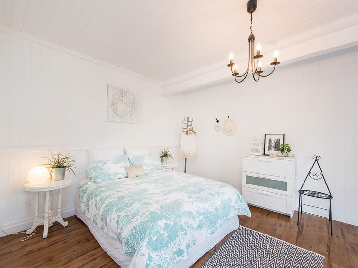 Guest  bedroom refurbishment Samsara Retreat B and B