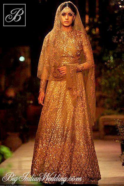 #Sabyasachi bridal collection 2013