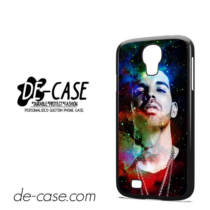 Drake Galaxy Nebula Sky DEAL-3696 Samsung Phonecase Cover For Samsung Galaxy S4 / S4 Mini