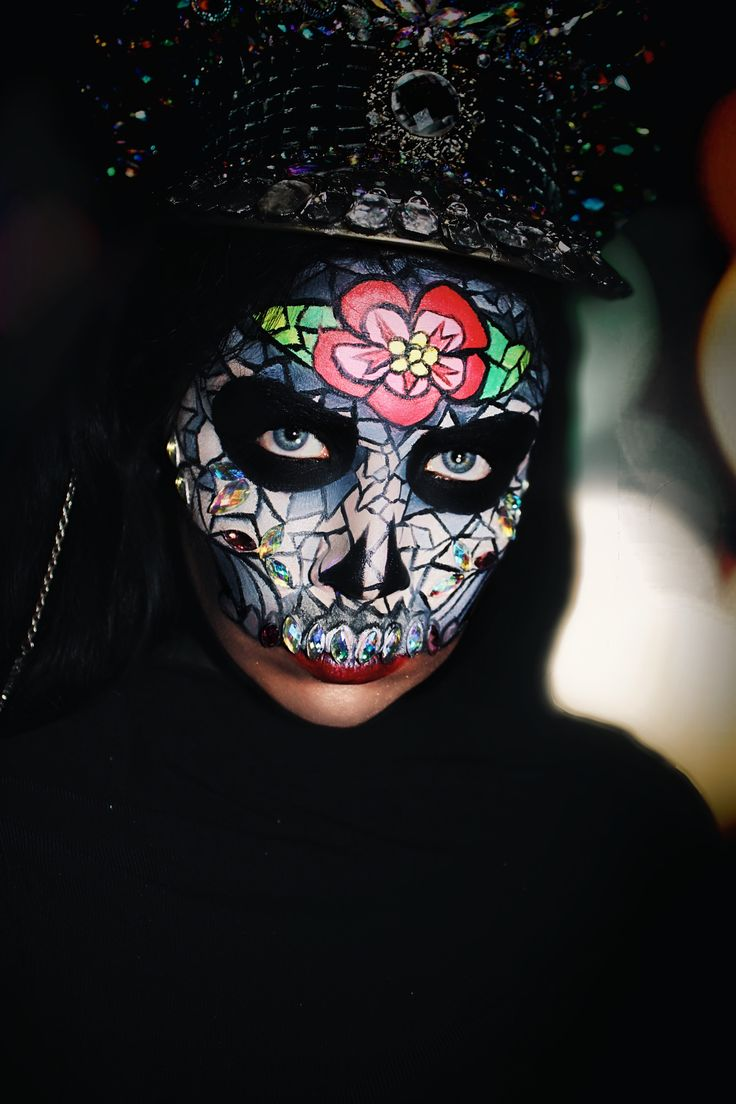 27 best makeup face painting body painting special