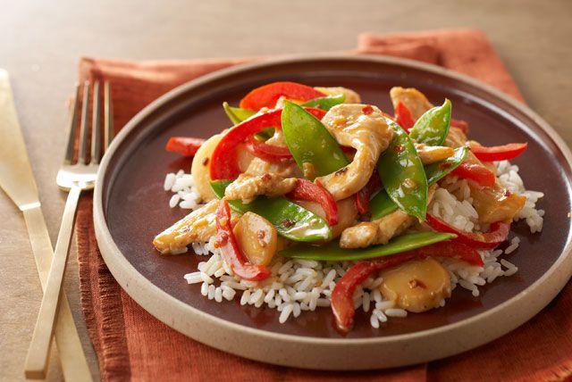 Disfruta lo mejor de la comida china con estas recetas especialmente pensadas para ti, ya que tienen un toquecito latino que te encantará.