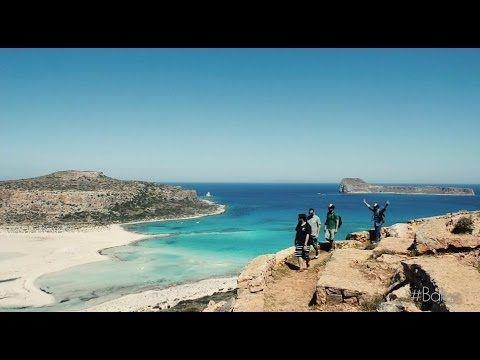 Around Greece In 13 Days - YouTube